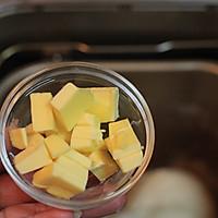 【汤种淡奶油吐司】——值得收藏的好方子的做法图解5