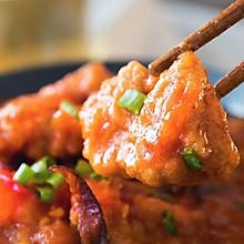 酸汤酥肉   最适合朋友聚会的下饭菜