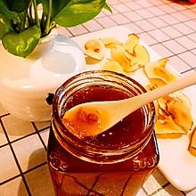 川贝雪梨膏(石蜂糖版本)
