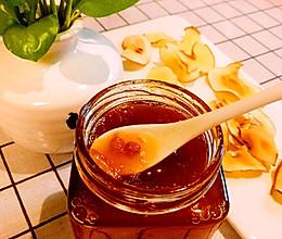 川贝雪梨膏(石蜂糖版本)的做法