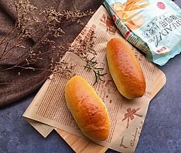 #豆果10周年生日快乐#咖喱面包的做法