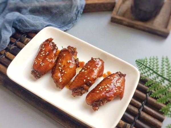 懒人版可乐鸡翅 不加水油盐不用煎的做法