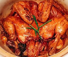 神仙鸡的做法