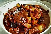 秘制红烧肉软糯香下饭菜的做法