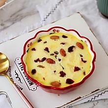 #憋在家里吃什么#酸奶蒸蛋糕(何炅老师同款)