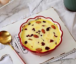 #憋在家里吃什么#酸奶蒸蛋糕(何炅老师同款)的做法