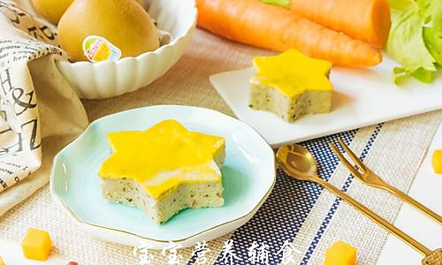 莲藕鲜味虾糕-宝宝辅食的做法
