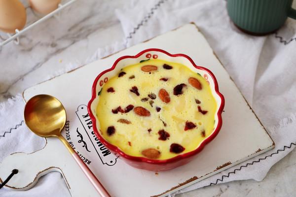 酸奶蒸蛋糕(何炅老师同款)的做法