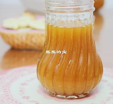养肝明目山楂饮的做法