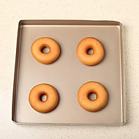 可爱美味甜甜圈的做法图解10