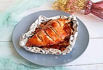 #肉食者联盟#香烤鸭腿的做法