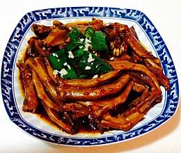 风味豆豉鸭掌的做法