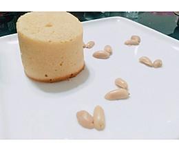 零失败黄油蛋糕的做法