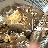 《中餐厅》黄晓明做的茄汁大虾,原来这么简单!的做法图解3
