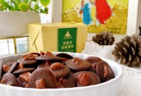 #奈特兰草饲营养美味# 巧克力杏仁脆脆的做法