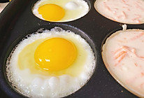 胡萝卜丝早餐饼的做法