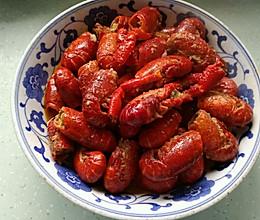 蒜香龙虾的做法