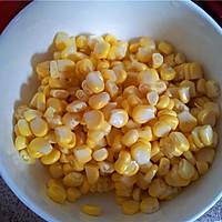 玉米饺子的做法图解3
