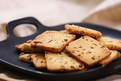 蔓越莓饼干—迷迭香