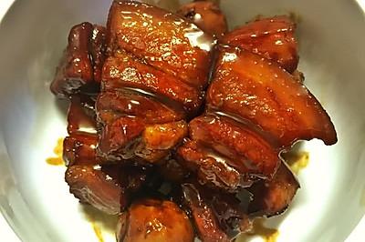 黄酒红烧肉--米饭杀手(1)