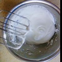 #味觉师#谁是你的舒芙蕾——舒芙蕾蛋糕的做法图解7