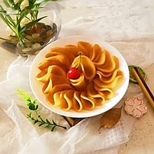 拌粥小菜~酱香白萝卜片