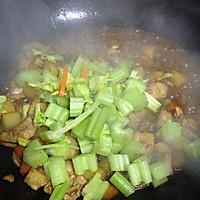 鸡丁炒土豆的做法图解12