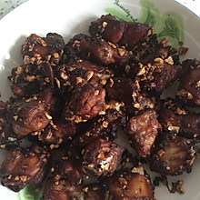 蒜香排骨(空气炸锅版)