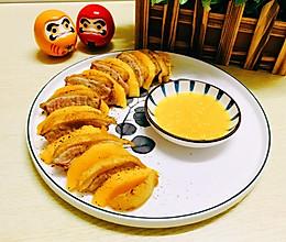 在家吃法餐—香烤芒果鸭胸(含切芒果方法)的做法