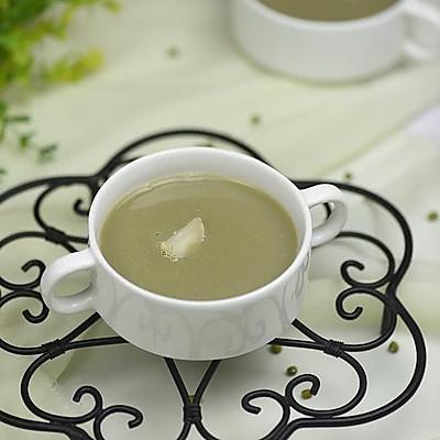 绿豆百合饮