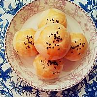 蛋黄酥#自己做更健康#的做法图解17