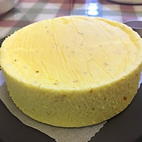 橙皮酸奶蛋糕的做法图解5
