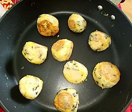 海苔饭团(不同于寿司的吃法)的做法
