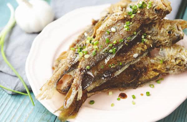 【新品】酥到骨子里的小黄鱼,你打算消灭几条呀?
