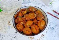 #一起土豆沙拉吧#卤蛋腐竹焖排骨的做法