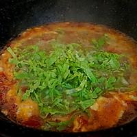 西红柿面疙瘩-----夏日开胃必备的做法图解17