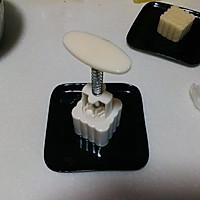 【绿豆糕】——夏季里祛暑的一道小零食的做法图解16
