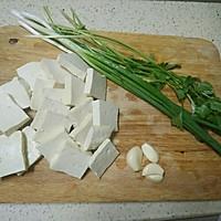 豆腐,豆腐的做法图解1