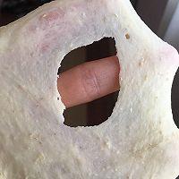 黄金肉松吐司(松下面包机105T)的做法图解2