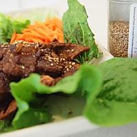 韩式烤牛肉秘方的做法图解4