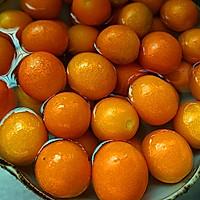 自制川贝金橘果酱------滋润整个干燥的春天的做法图解3