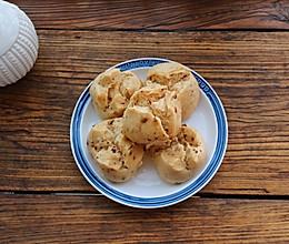 补血养颜-红糖红枣馒头的做法