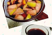 法式热红酒的做法