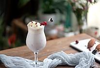 蔓越莓奶醇的做法