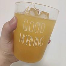 """#""""果""""然有道#橙汁"""