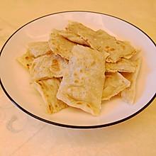 家庭版印度飞饼