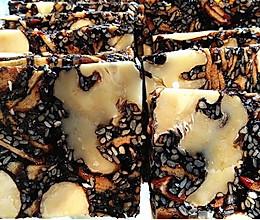 8分钟完成,阿胶糕和固元膏两吃,真材实料美味的做法