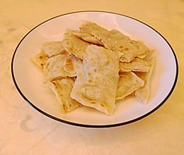 家庭版印度飞饼的做法