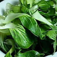 蔬菜瘦肉粥的做法图解4