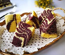 小米黑米糕#发现粗粮之美#的做法